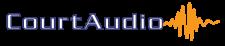CourtAudio Logo